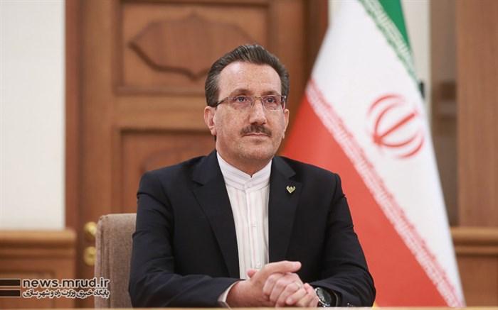 رشد ۲۹ درصدی ترانزیت راهآهن ایران در سال ۹۹
